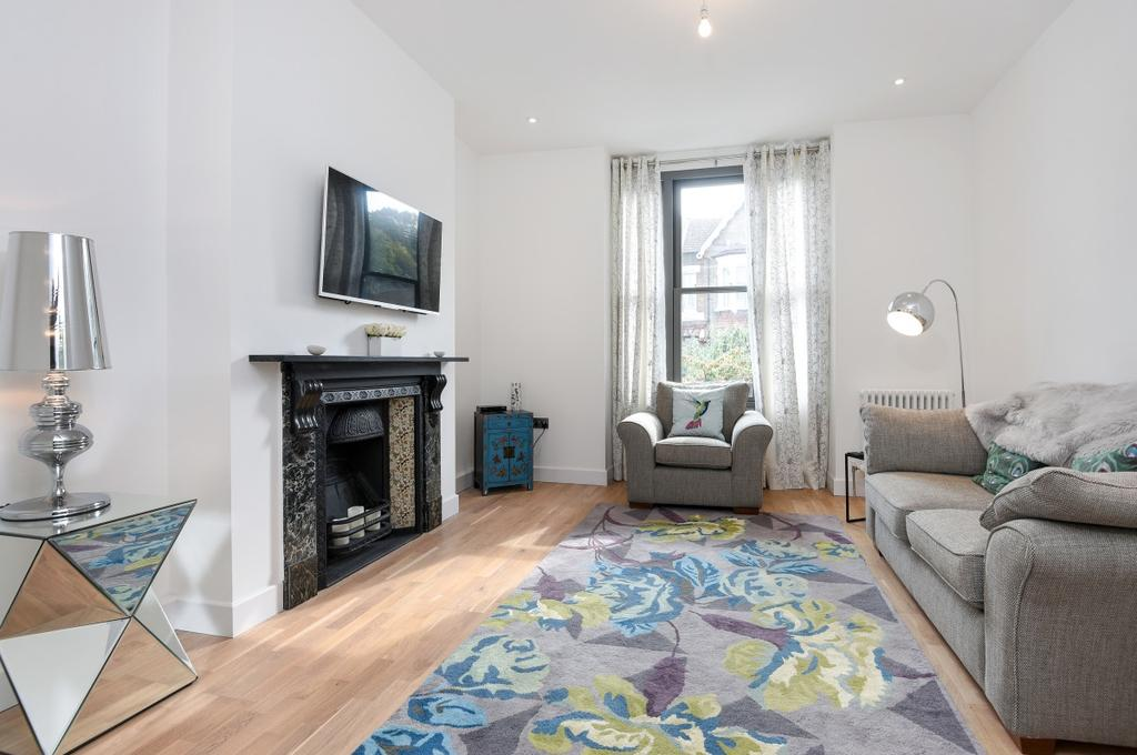 1 Bedroom Flat for sale in Annandale Road London SE10