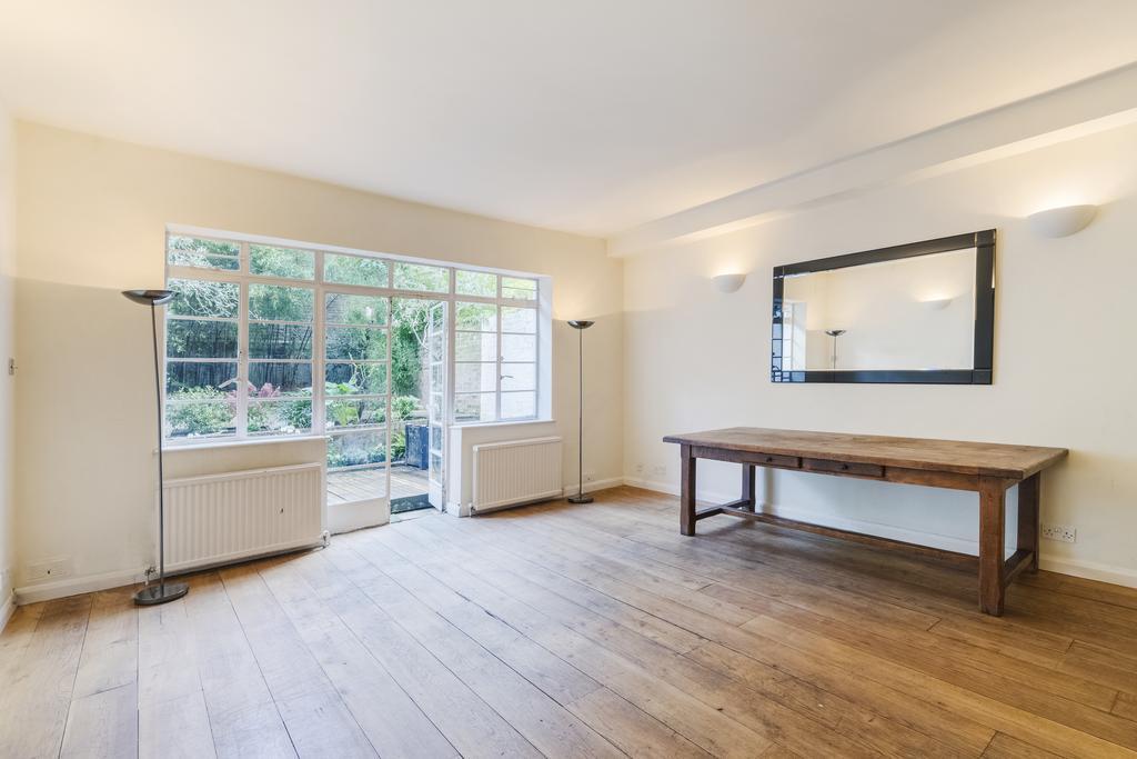 2 Bedrooms Flat for sale in Beaufort Street, SW3