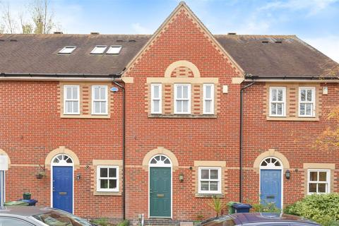 2 bedroom terraced house for sale - Plater Drive, Oxford