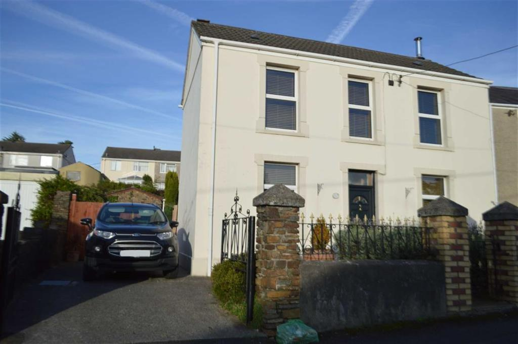3 Bedrooms Detached House for sale in Penyrheol Road, Swansea, SA4