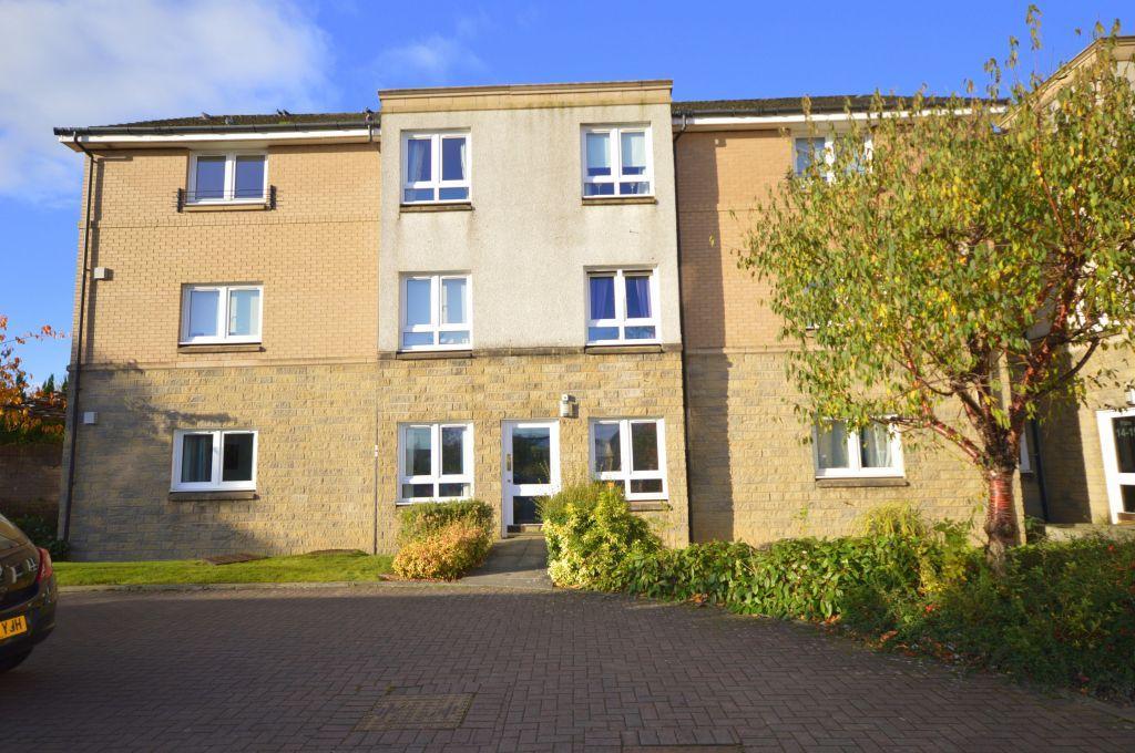 2 Bedrooms Flat for sale in 25 Auchinairn Gardens, Bishopbriggs, Glasgow, G64 1GZ