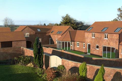 3 bedroom property for sale - Burton Rise, Cherry Burton, Beverley