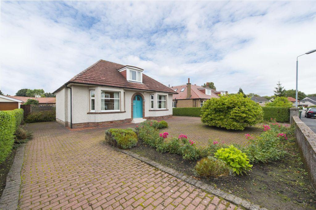 4 Bedrooms Detached Villa House for sale in 13 Laurel Avenue, Lenzie, Glasgow, G66 4RX