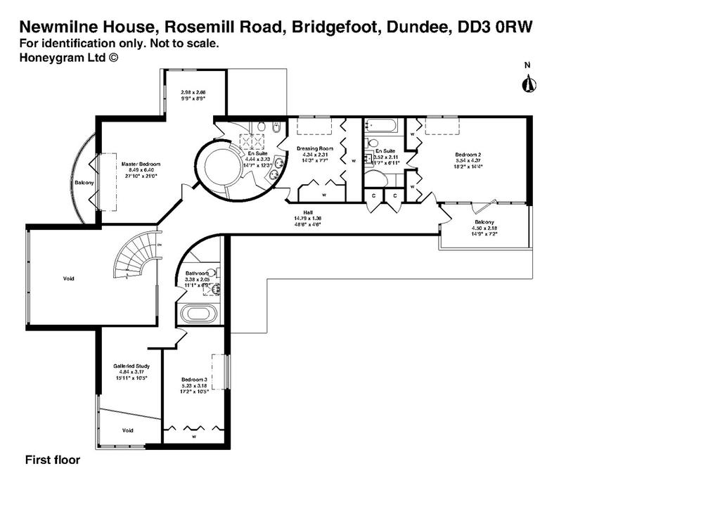 Floorplan 2 of 2: Picture No. 21