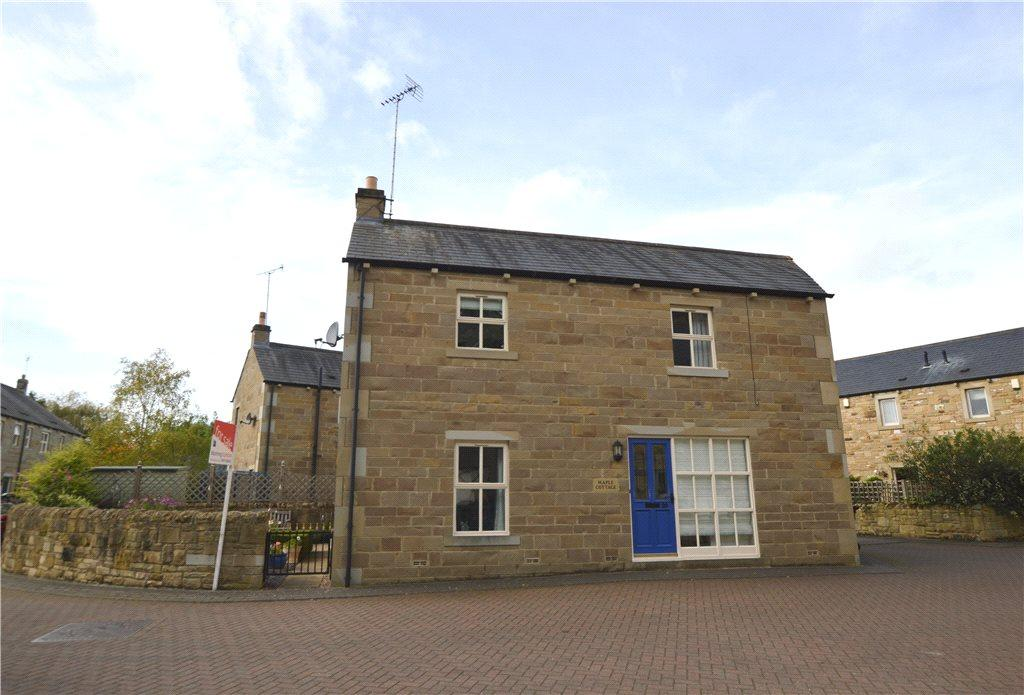 3 Bedrooms Detached House for sale in Sedgegarth, Thorner, Leeds, West Yorkshire