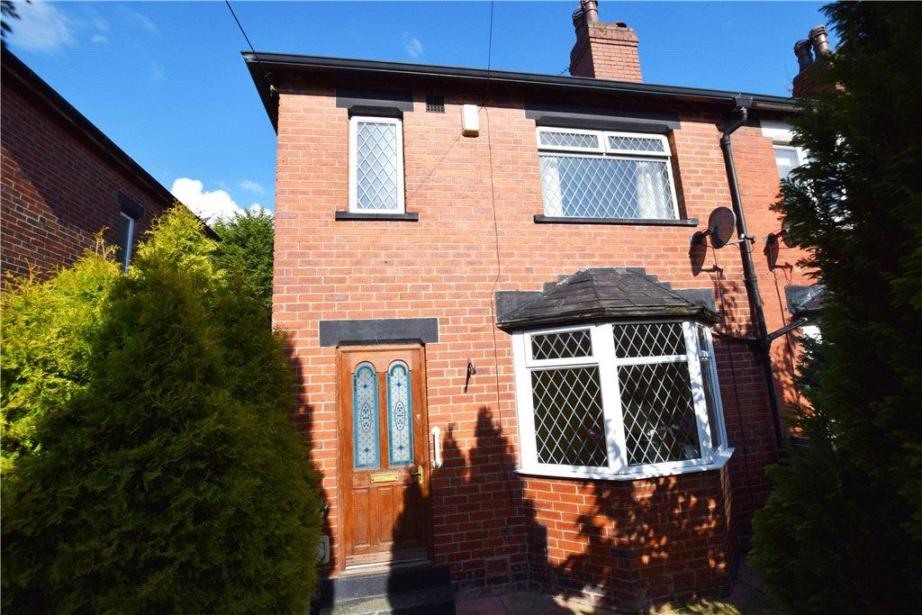 3 Bedrooms Terraced House for sale in Penrith Grove, Leeds, West Yorkshire