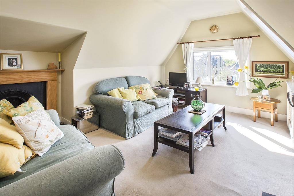 2 Bedrooms Flat for sale in Castelnau, Barnes, London