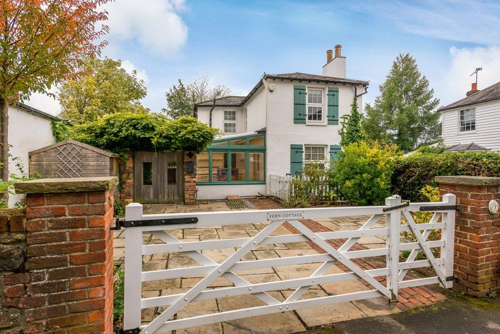 3 Bedrooms Detached House for sale in Pound Lane, Sevenoaks, Kent