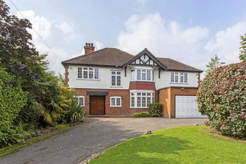 Search Houses For Sale In Loughton Onthemarket