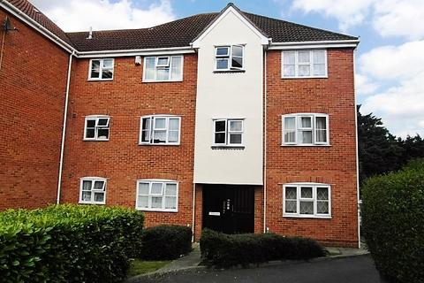 1 bedroom flat for sale - Burdetts Road, Dagenham RM9