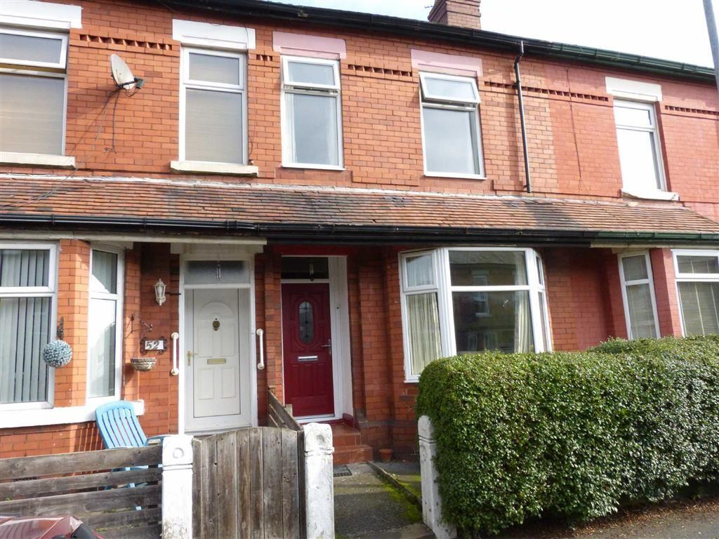 3 Bedrooms Terraced House for sale in Ivygreen Road, Chorlton