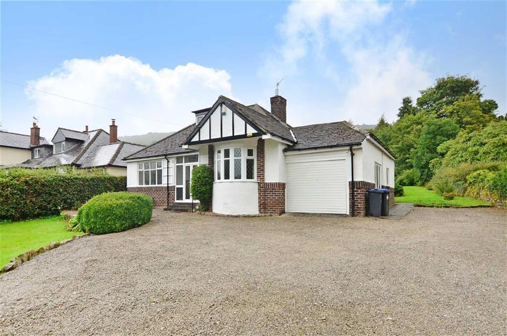3 Bedrooms Detached House for sale in Beech Trees, Froggatt Lane, Froggatt, Hope Valley, Derbyshire, S32