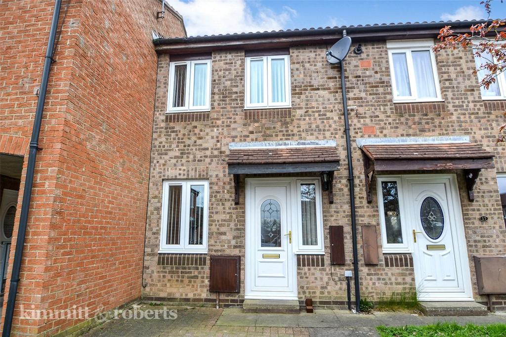 2 Bedrooms Link Detached House for rent in Lindisfarne, Peterlee, SR8