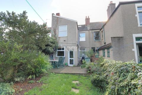 3 bedroom terraced house for sale - Wick Road, Brislington, Bristol
