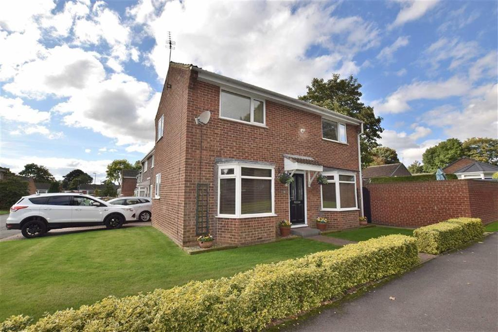 3 Bedrooms Detached House for sale in Brompton Park, Richmond, North Yorkshire