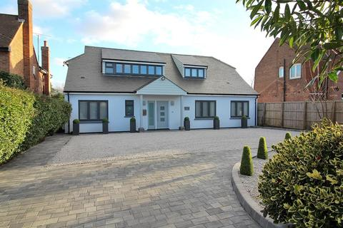 4 bedroom detached house for sale - Springfield Road, Chelmsford, Essex, CM2