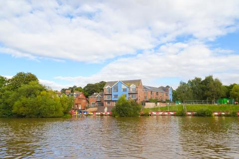 2 bedroom apartment for sale - Princess Alexandra Court, Bonhay Road, Exeter EX4