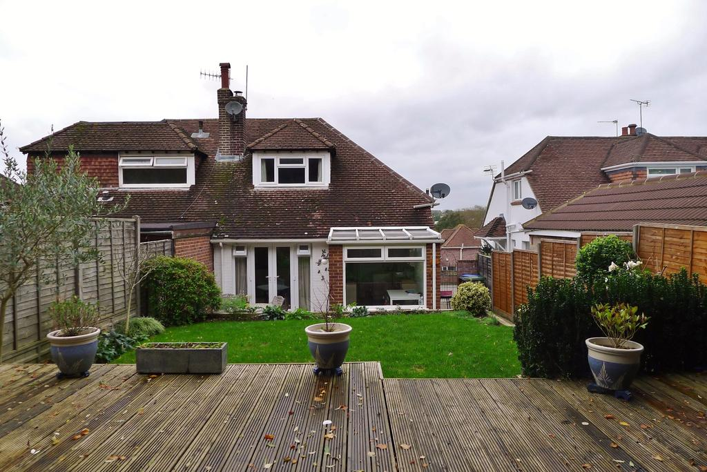 3 Bedrooms Semi Detached House for sale in WALLINGTON