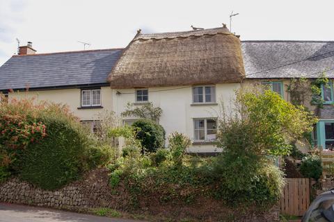 2 bedroom cottage for sale - 2 Westgate Cottages, Lapford EX17
