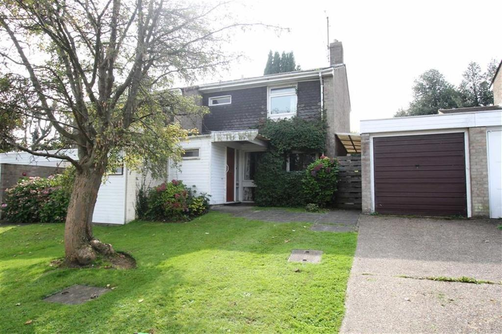 3 Bedrooms Semi Detached House for sale in Chantry Way, Billericay
