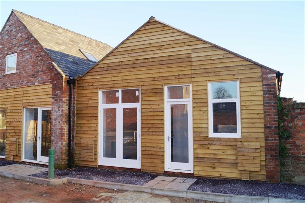 1 Bedroom Terraced House for sale in Red Lyon Mews, Whitchurch, SY13