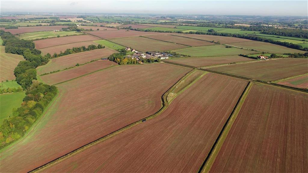 Land Commercial for sale in Bankwood Farm, Southwell, Nottinghamshire