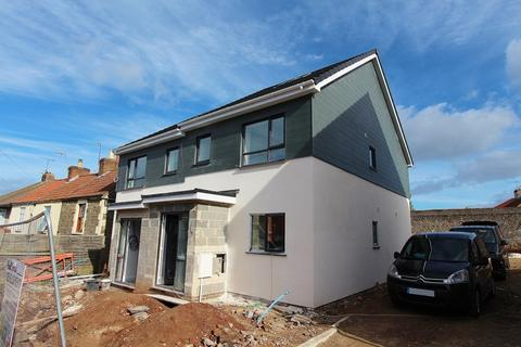 4 bedroom semi-detached house for sale - Lower Chapel Road, Hanham, Bristol