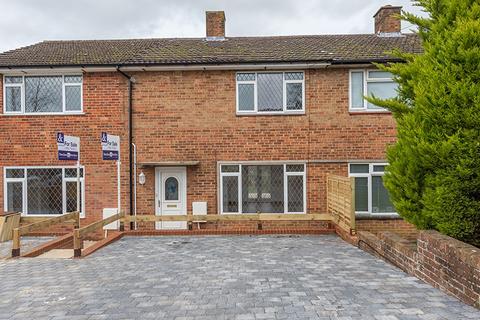 2 bedroom terraced house to rent - Halliday Hill, Headington