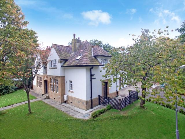 2 Bedrooms Semi-detached Villa House for sale in 3 Strathview Park, Netherlee, G44 3LA