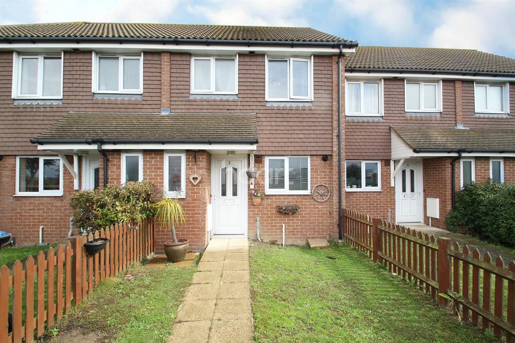 2 Bedrooms Terraced House for sale in Northdown Hill, Broadstairs, CT10