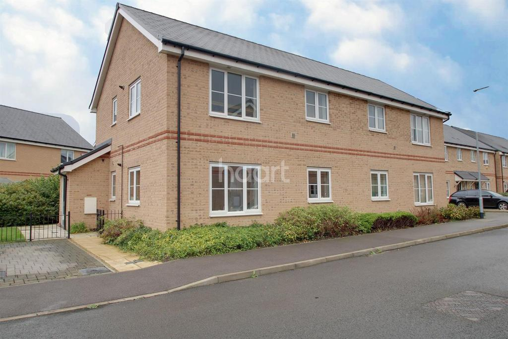 1 Bedroom Flat for sale in Primrose Lane, Impington, Cambridge