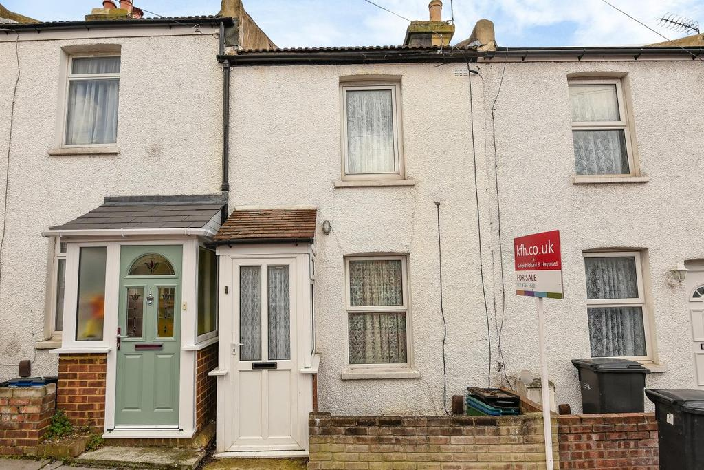 2 Bedrooms Terraced House for sale in The Drive, Thornton Heath