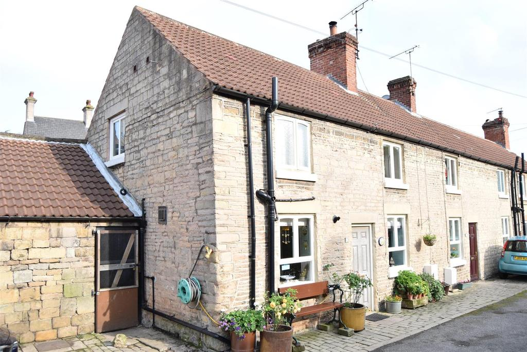 2 Bedrooms House for sale in High Street, Mansfield Woodhouse, Mansfield