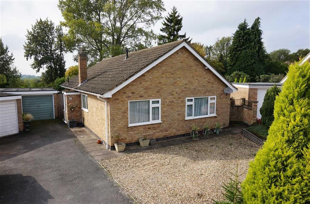 2 Bedrooms Detached Bungalow for sale in Smeeton Westerby