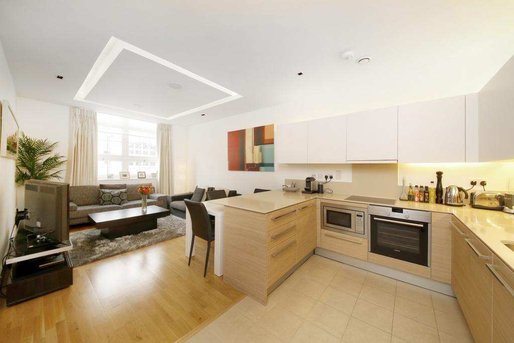 2 Bedrooms Flat for sale in Mary Datchelor House, Camberwell Grove, Camberwell, SE5