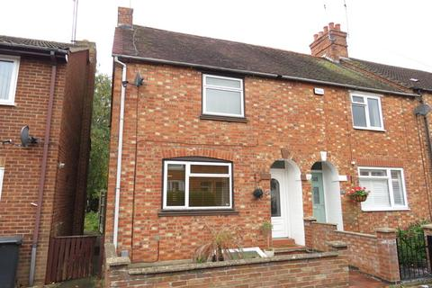 2 bedroom end of terrace house for sale - Beechwood Road, Duston, NN5
