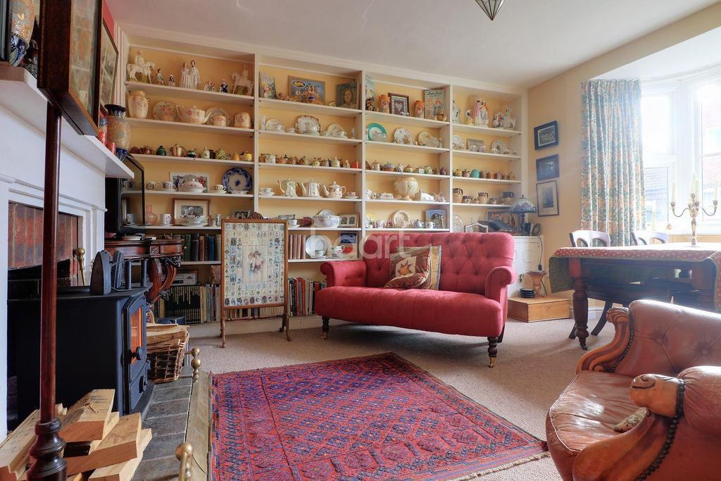 4 Bedrooms Detached House for sale in Dereham