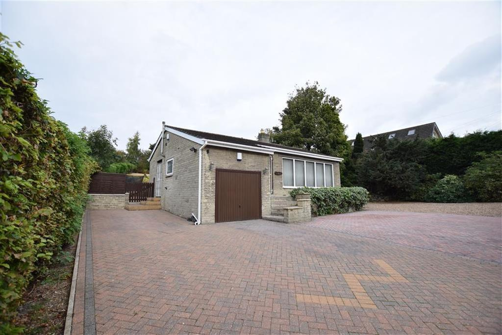3 Bedrooms Detached Bungalow for sale in Doncaster Road, Ardsley, Barnsley, S71