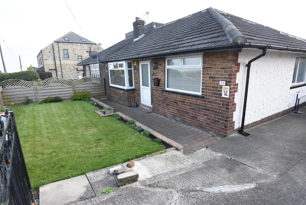 2 Bedrooms Detached House for sale in Stanage Lane, Shelf, Halifax