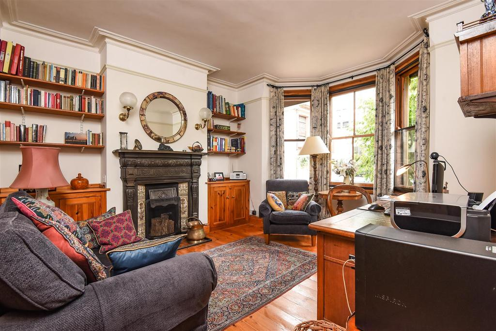 3 Bedrooms Terraced House for sale in Stratfield Road, Summertown