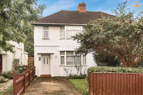 3 bedroom semi-detached house for sale - Beechey Avenue, Marston, Oxford