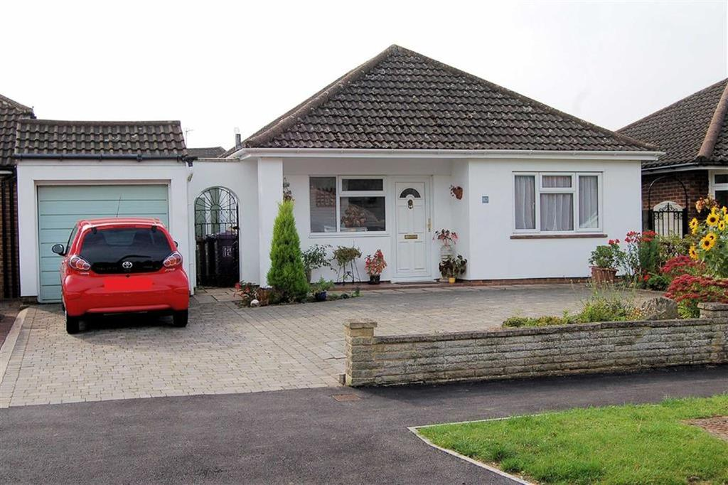 2 Bedrooms Detached Bungalow for sale in Hawthorn Close, Hitchin, Hertfordshire
