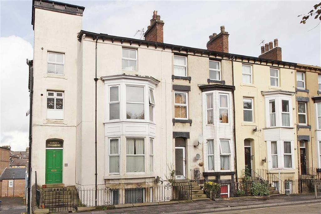 2 Bedrooms Apartment Flat for sale in Bower Road, Harrogate, North Yorkshire