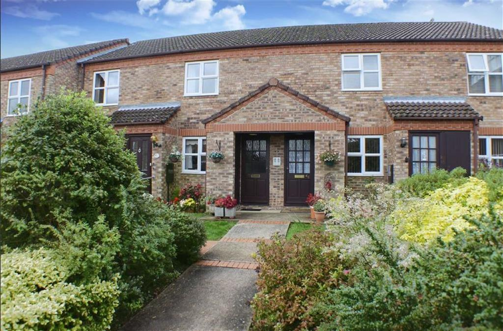 2 Bedrooms Retirement Property for sale in Harvest Court, St Albans, Hertfordshire