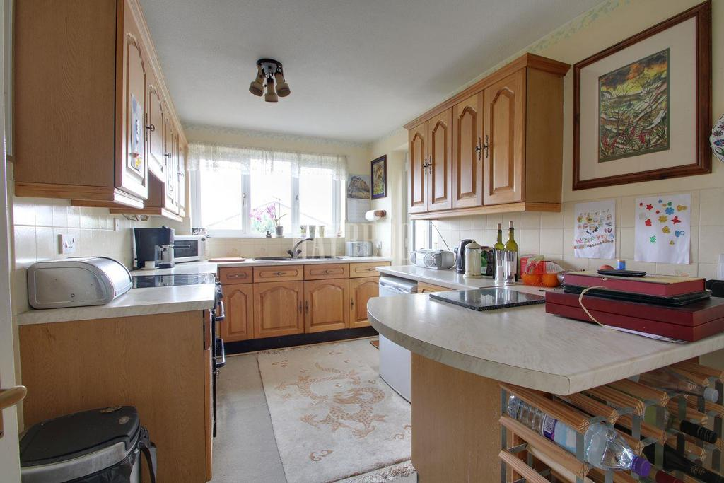 4 Bedrooms Detached House for sale in Graven Close, Grenoside