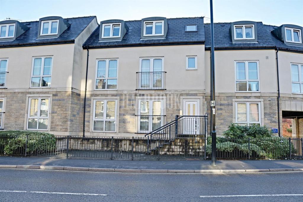 2 Bedrooms Flat for sale in Leppings Lane, Hillsborough