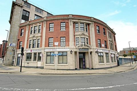 Studio for sale - Alexandra House, Castlegate, Sheffield