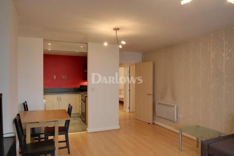 2 bedroom flat for sale - Landmark Place, City Centre