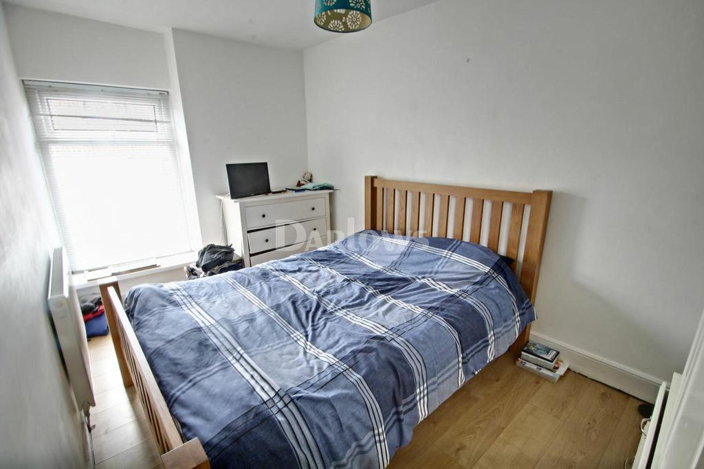 3 Bedrooms Terraced House for sale in West Street, Trallwn