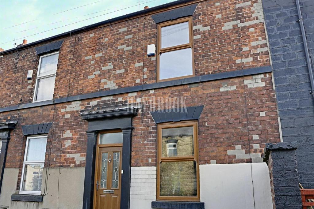 2 Bedrooms Terraced House for sale in Dodworth Road, Barnsley
